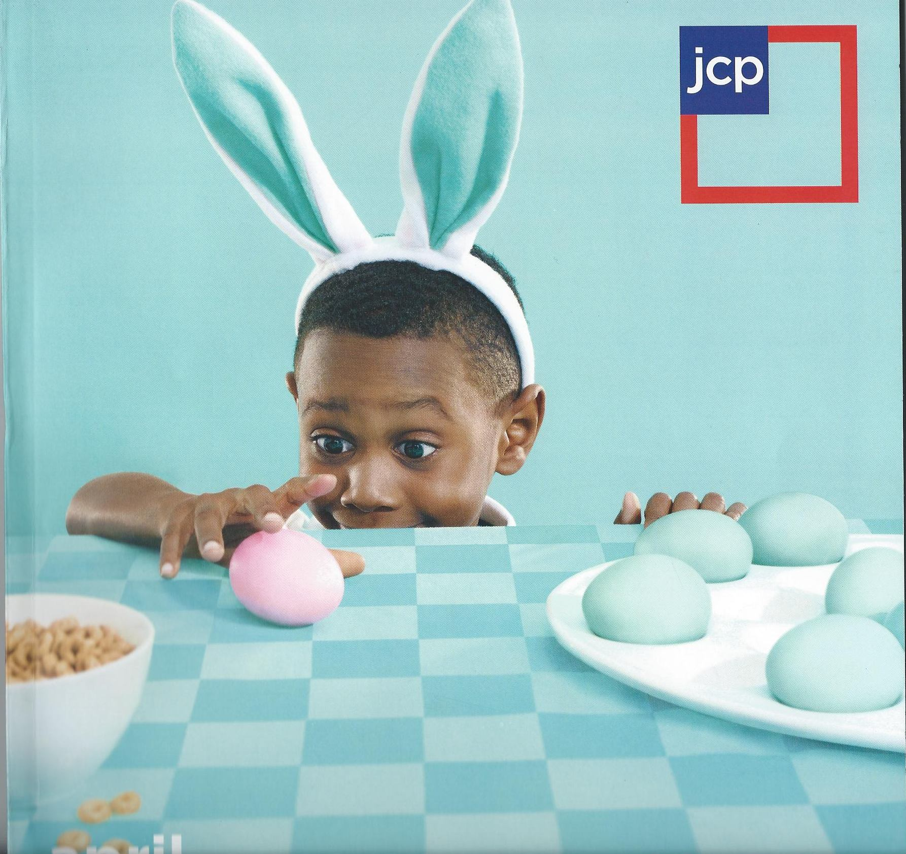 Did JCPenney's Customer Evolve That Fast? - Datamann, Inc. Jcpenney Catalog 2012